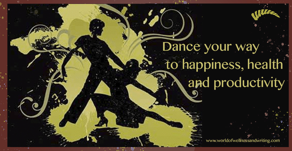 The benefits of dancing for your wellbeing