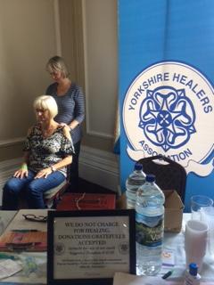 Yorkshire Healing Association