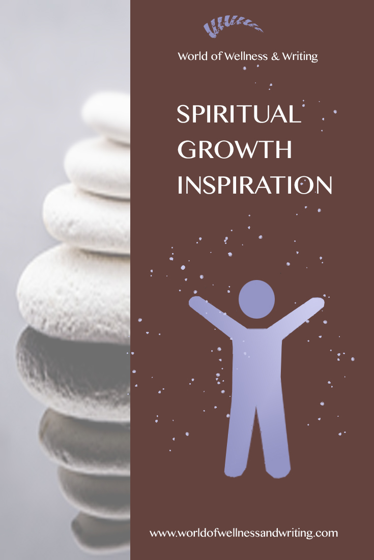 The importance of SPIRITUAL growth