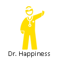 Wellness - Dr Happiness
