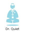 Meditation - Dr Quiet