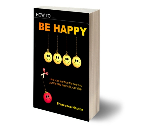 A great book for feeling good about yourself and life