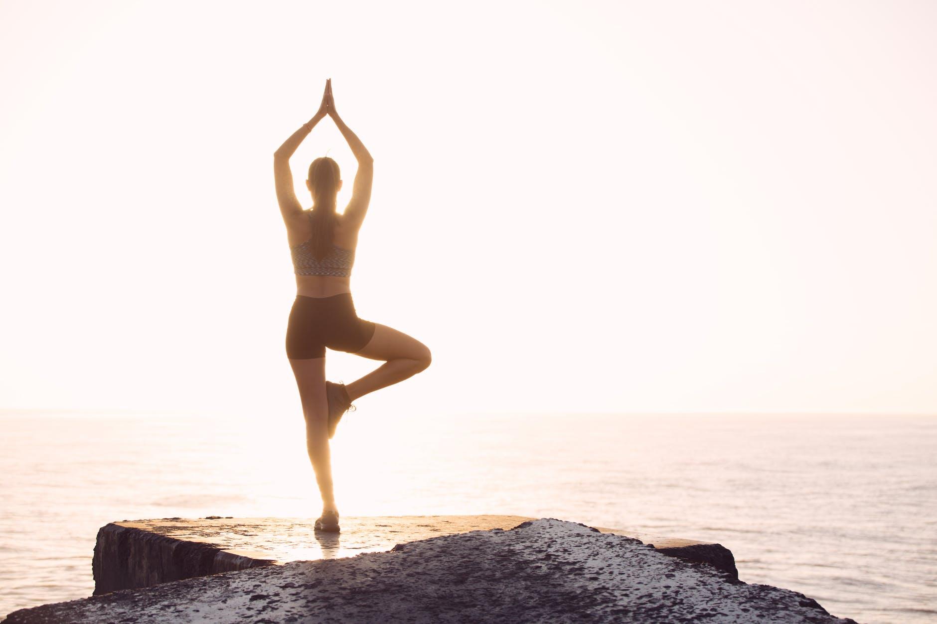 Yoga in Harrogate