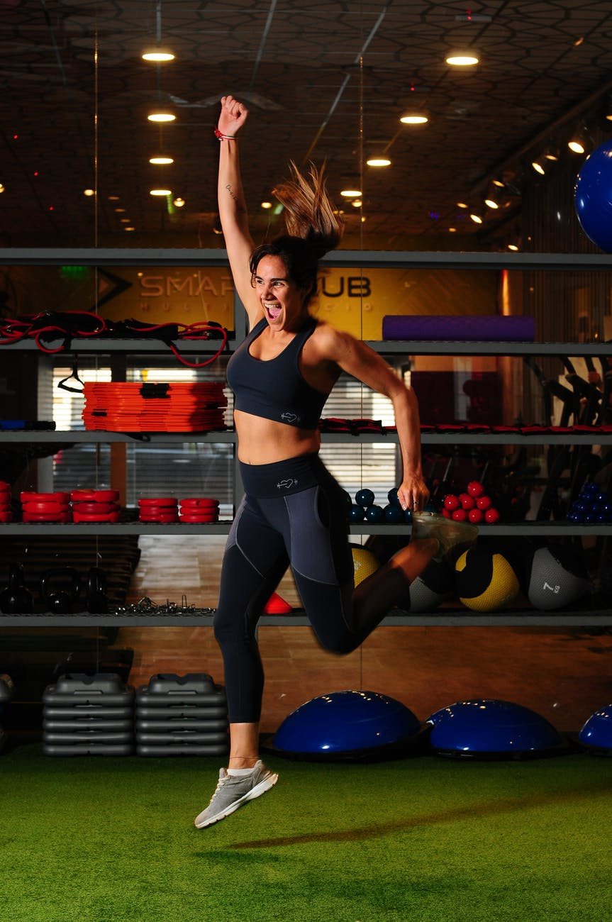 Fitness Clubs in Harrogate