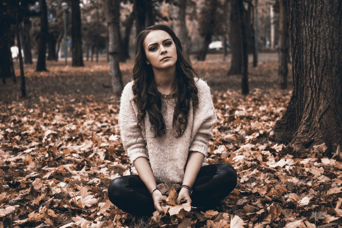 How to Heal from PastRelationships