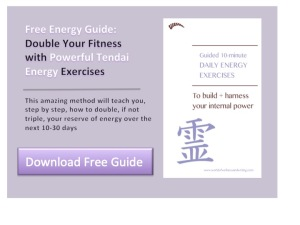 Energy Exercises Guide Optin