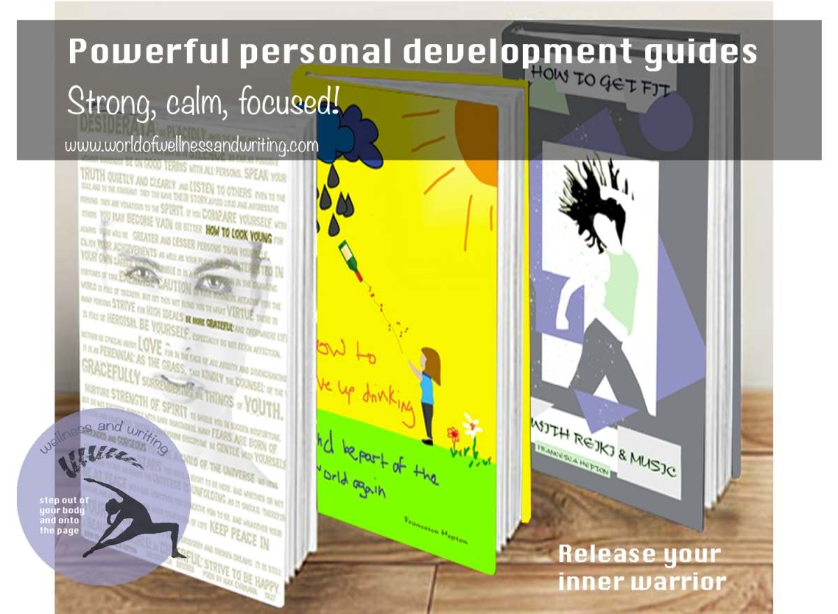 Personal Development Guides