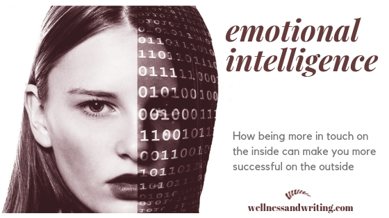 Using increased emotional intelligence for greater success and happiness