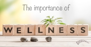 the importance of personal wellness