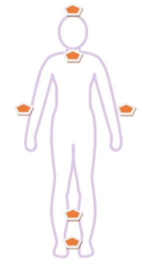 carnelian healing grid