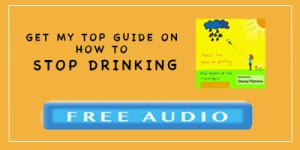 free sobriety guide audio button