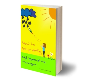 """""""This book on how to give up drinking empowers women to get their life back. A must read."""""""