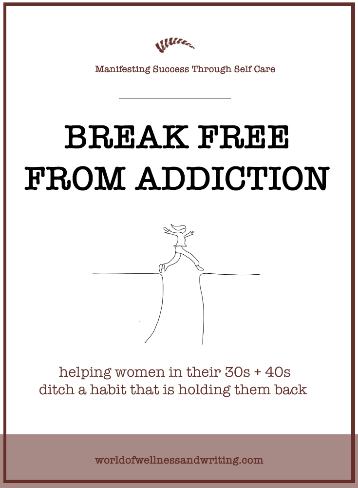 "An inspirational self help book for women in their 30s and 40s: ""How to Give up Drinking and Be Part of the World Again"""