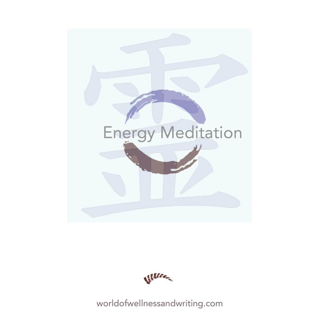 The healign powers of Tendai buddhism and Taoist beliefs for self-healing and energy rebalancing - 2 guided meditations