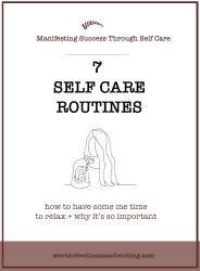7 relaxation and revitalising techniques for writers - essential self care routine for success