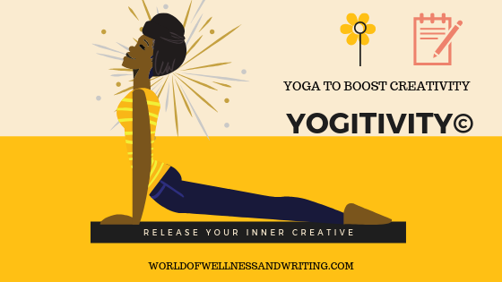 Yogitivity© - embracing the benefits of yoga to boost your creativity as a writer. Feel free to join one of our Yogitivity Workshops (held in the glorious grounds of Rudding Park) using yoga to improve your creativity as a writer.
