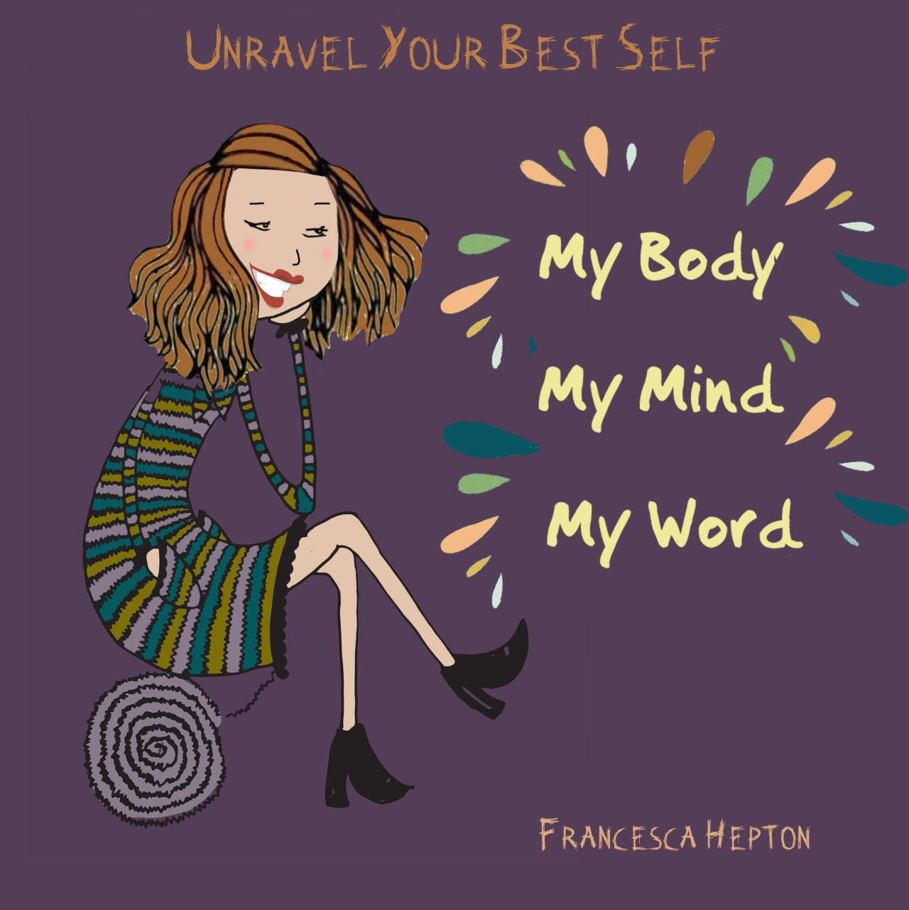 the healing power of writing and how writing books to help others actually helped me heal
