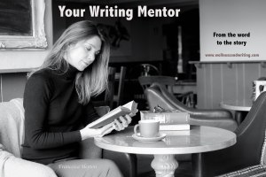 Writing Mentor - Francesca Hepton