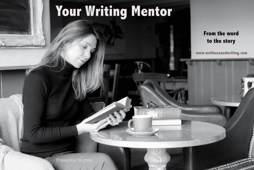 Writing Mentor - Francesca Hepton