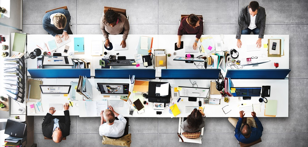 5 Tips To Spice Up Your Workplace And Become MoreProductive